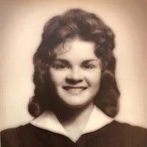 Shirley Faye Forgy