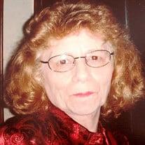 Arlene Theresa Dean