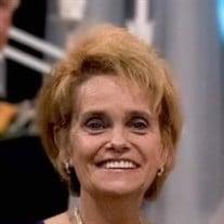 Glenda Paulette Pratt Hughes