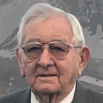 Louis Victor Ensor