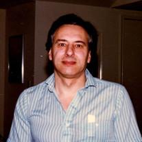 Mr. Victor Joseph Rondeau