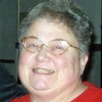 Janet K. Lewis