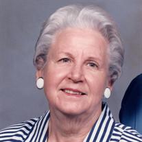 Irene Alice Mouser