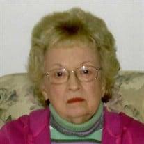 Betty Marilyn Muller