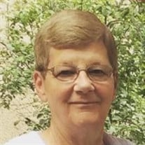 Donna Mae Long