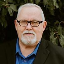 Keith L. Christensen