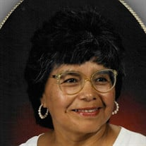Roberta P. Van Dyke