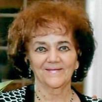 Beverly Anne Mullen