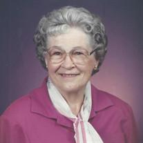 Betty Ann Barr (Hartville)