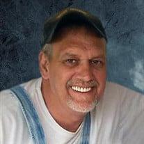 Billy Duane Halcomb