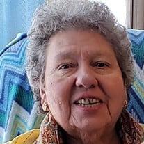 Margaret Ann Abeyta