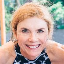 Teresa Susan Evans