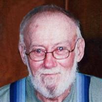 William F. Stevenson Jr.