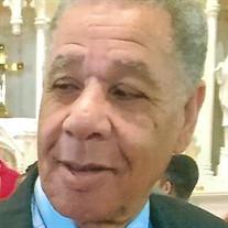 Mr. Howard Astor Thompson