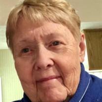 Betsy Van Heyde