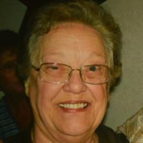 Merlyn Marie Johnston