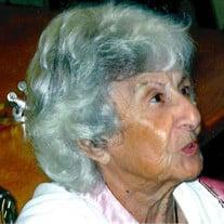 Mrs. Marie Campano