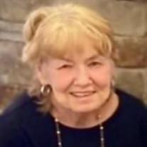 Susan Maxine Burden