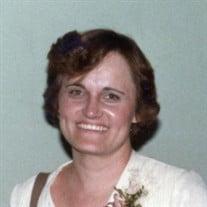 Zelda Lynn Long