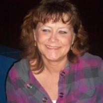 Garnet Esther Cozzens
