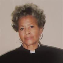 Lillian F. Berry