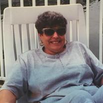 Judith Rose Zuzzio