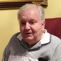 Mr. Peter Ewert