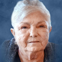 Mrs. Judy Lord Shore Brawner