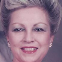 Doris Mae LeFebvre