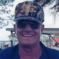 Bryce B. Rickard