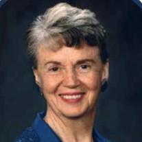 Sheila Koeven Meservy