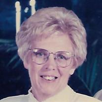 RUTH ANN HIGGINS
