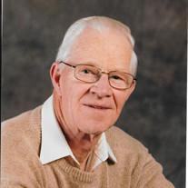 Clyde Hendrickson