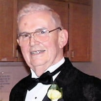 John Joseph Prendergast Jr.