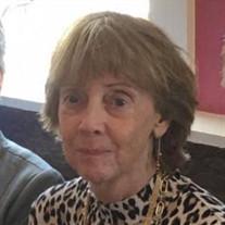 Virginia Ann Ferrell