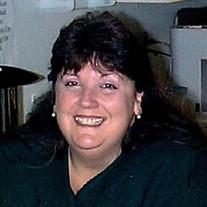 Kimberly Kay (Crouser) Masters
