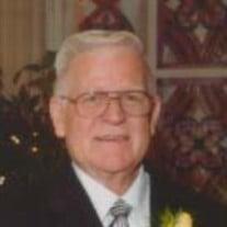 Milton Ayers