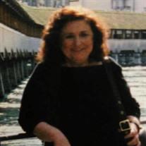 Linda Jean Jensen