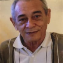 Freddy Oliver Miranda