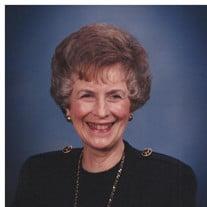 Mary Barbara Heumann Adams