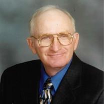 James Gordon Willson