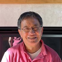 Yuk Leung Shum