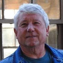 Kevin Clay Moon