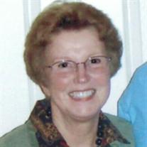 Suzanne Carol Knopp