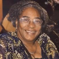 Dr. Yvonne Bethea Sims