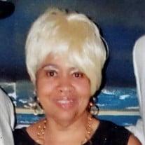 Ms. Darlene Elizabeth Sterling