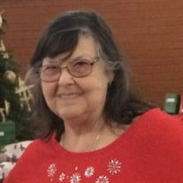 Mrs. Rose Sanamo Landry