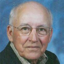 Amos E. LaCaze