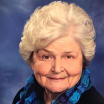 Doris Janell Hryhorchuk