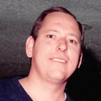 Johnnie Ray Harris